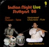 Indian Night Live Stuttgart 1988