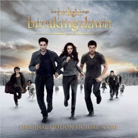 The Twilight Saga: Breaking Dawn Part 2 - Official Soundtrack