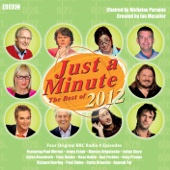 Just a Minute: The Best of 2012 (Episode 1) - EP
