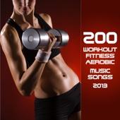 Ustaw na czasoumilacz 200 Workout Fitness Aerobics Music Songs 2012 Various Artists