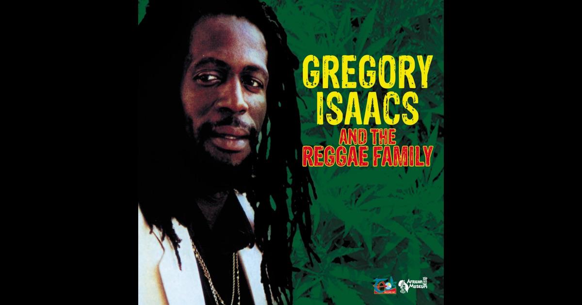 Gregory Isaacs Smoking