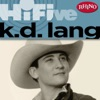 Rhino Hi-Five: k.d. lang - EP, k.d. lang