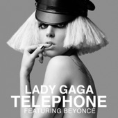 Telephone (Tom Neville's Ear Ringer Radio Remix) - Single