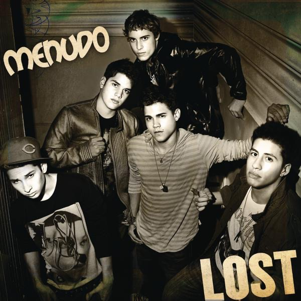Menudo - Lost - Single