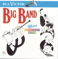 Picture of More Big Band Greatest Hits by Lionel Hampton and His Orchestra, Lionel Hampton, Benny Carter & Coleman Hawkins