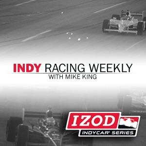 Indy Racing Weekly
