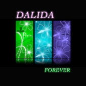 Dalida... Forever (125 chansons originales - remastered)