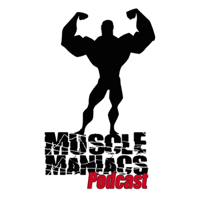 Muscle Maniacs (Podcast) - www.poderato.com/musclemaniacs