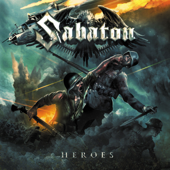 Resist and Bite - Sabaton