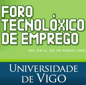 Foro Tecnológico de Empleo 2010