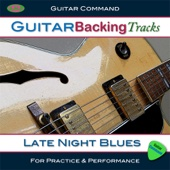 Jazzy Blues (12 Bar Blues Backing Track in C)