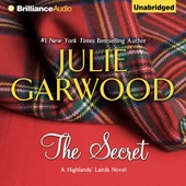 Julie Garwood - The Secret: Highlands' Lairds, Book 1 (Unabridged)  artwork