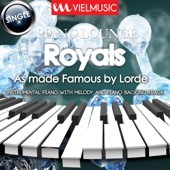 Royals (As Made Famous by Lorde) [Instrumental Version]