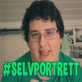 #Selvportrett