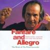 Fanfare and Allegro (Fennell's Wind Ensemble Series), Frederick Fennell & Tokyo Kosei Wind Orchestra