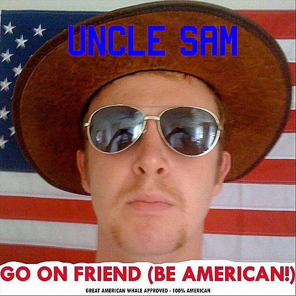 uncle sam asian single men Uncle sam may want a piece of your scam money learn about online dating scams / guess what uncle sam may want a piece of your scam asian dating.