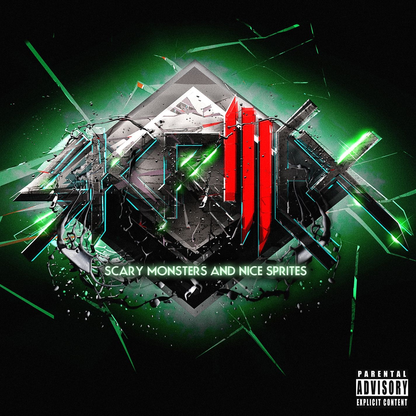 scary monsters and nice sprites skrillex s Find album reviews, stream songs, credits and award information for scary monsters & nice sprites - skrillex on allmusic - 2010 - previously the frontman for la post-hardcore.