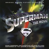 Superman: The Movie (Soundtrack from the Motion Picture)