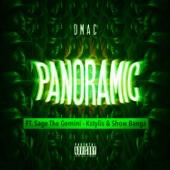 Panoramic (feat. Sage the Gemini, Kstylis & Show Banga) - Single