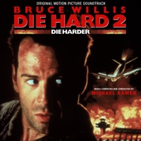 Die Hard 2 - Official Soundtrack