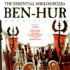 Ben-Hur: Essential Miklos Rozsa, The City of Prague Philharmonic Orchestra & The Westminster Philharmonic Orchestra