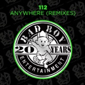 112 - Only You (feat. The Notorious B.I.G. & Mase) [Bad Boy Remix] artwork