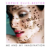 Me and My Imagination - EP