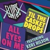 All Eyes On Me (feat. Keri Hilson) - Single