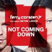 Not Coming Down (feat. Betsie Larkin) [Radio Edit]