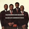 Blues At Carnegie Hall, The Modern Jazz Quartet