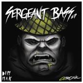Sergeant Bass EP cover art