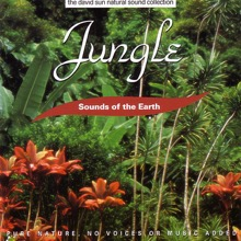 The David Sun Natural Sound Collection: Sounds of the Earth - Jungle, Sounds of the Earth