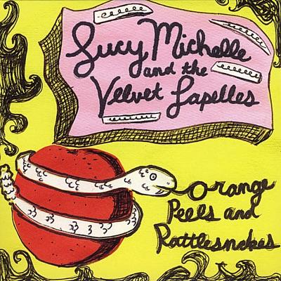 Orange Peels and Rattlesnakes