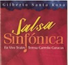 Salsa Sinfonica, Gilberto Santa Rosa