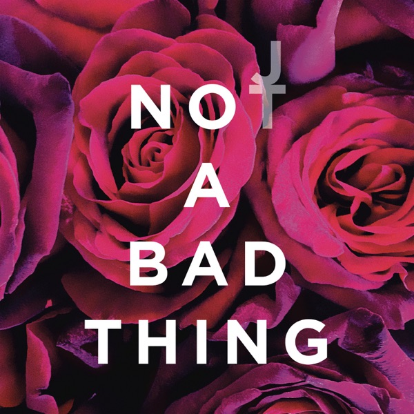 Not a Bad Thing - Single Justin Timberlake CD cover