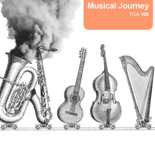 Ben Rusch - Tree of Arts Production Music Library, Musical Journey
