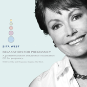 Relaxation for Pregnancy