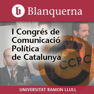 I Congres de comunicació política - Audio