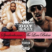 Outkast - The Way You Move (feat. Sleepy Brown) [Club Mix]