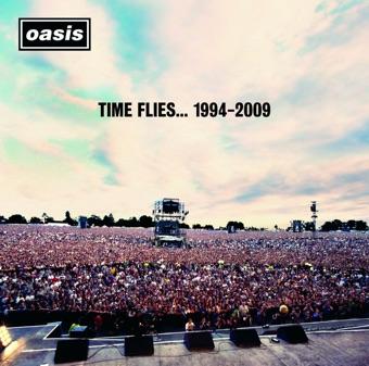 Time Flies… 1994-2009