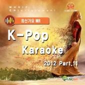K-Pop Karaoke2012 (최신가요 MR반주) Part.11