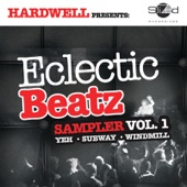 Hardwell Eclectic Beatz Sampler, Vol. 1