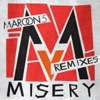 Misery (Remixes), Maroon 5
