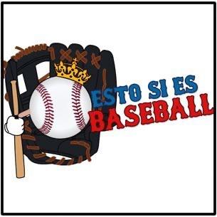 Esto sí es Baseball (Podcast) - www.poderato.com/estosiesbaseball