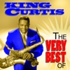 The Very Best Of King Curtis ジャケット写真