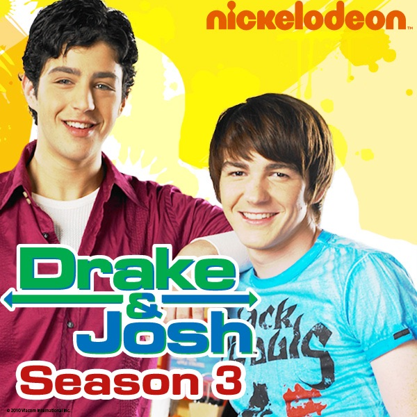 torrent drake and josh season 3