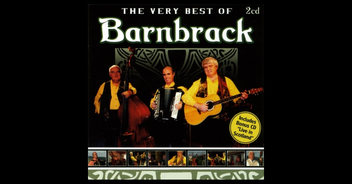 Barnbrack - Take Me Back To Ireland