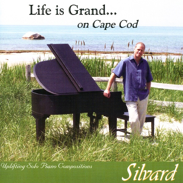 life is grand on cape cod by silvard on apple music. Black Bedroom Furniture Sets. Home Design Ideas