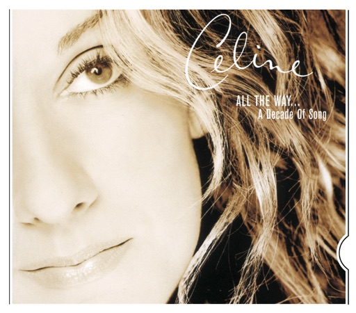 That's the Way It Is - Céline Dion