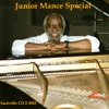Careless Love  - Junior Mance